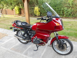 1994 BMW R80 RT For Sale