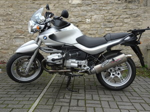 2003 BMW R1150R For Sale