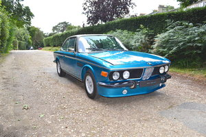 1975 BMW 3.0 CSi RHD For Sale