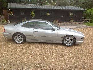 1998 BMW 840Ci 4.4Litre Auto Steptronic For Sale