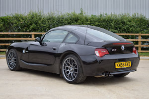 2006 BMW Z4 Coupe 3.0si For Sale