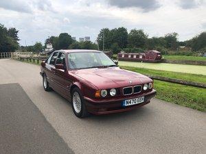 1995 BMW E34 520I SE * Low Mileage  For Sale