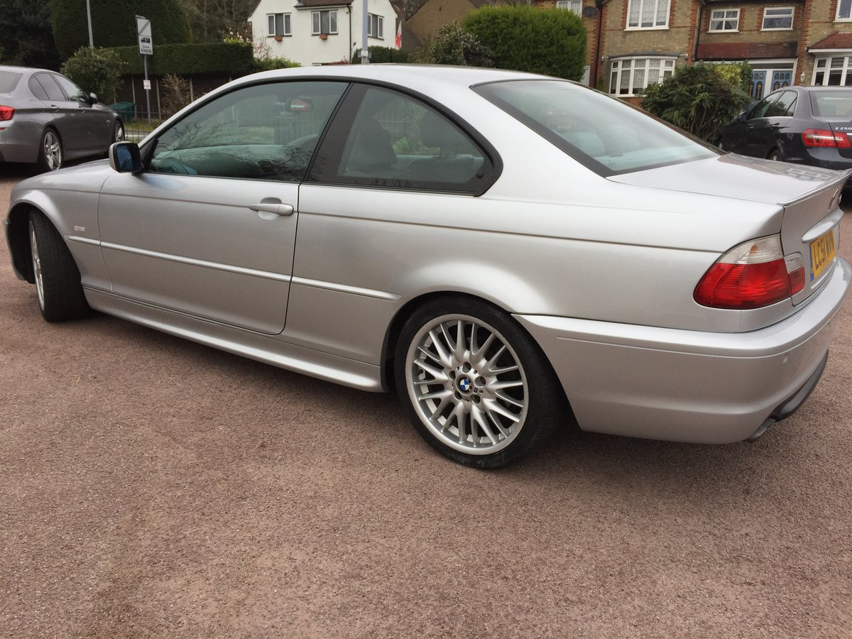 2001 BWW 3 Series Stunning original low mileage  For Sale (picture 6 of 6)