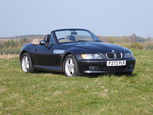1997 BMW Z3 1.9 Convertible For Sale