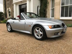 1998 BMW Z3 Fantastic FSH  For Sale
