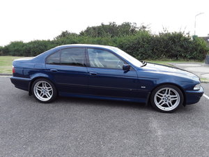 2000 BMW E39 540i M Sport Automatic SOLD