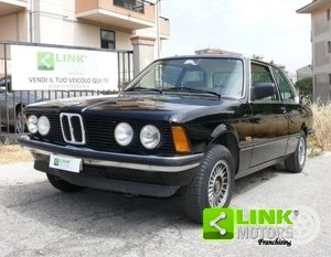 BMW Serie 3 Coupè 1981 For Sale