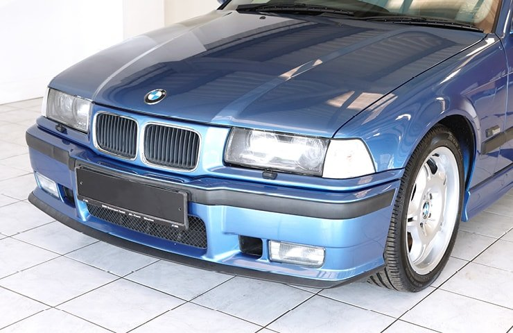 1996 BMW M3 3.2 Evolution 4dr For Sale (picture 3 of 10)