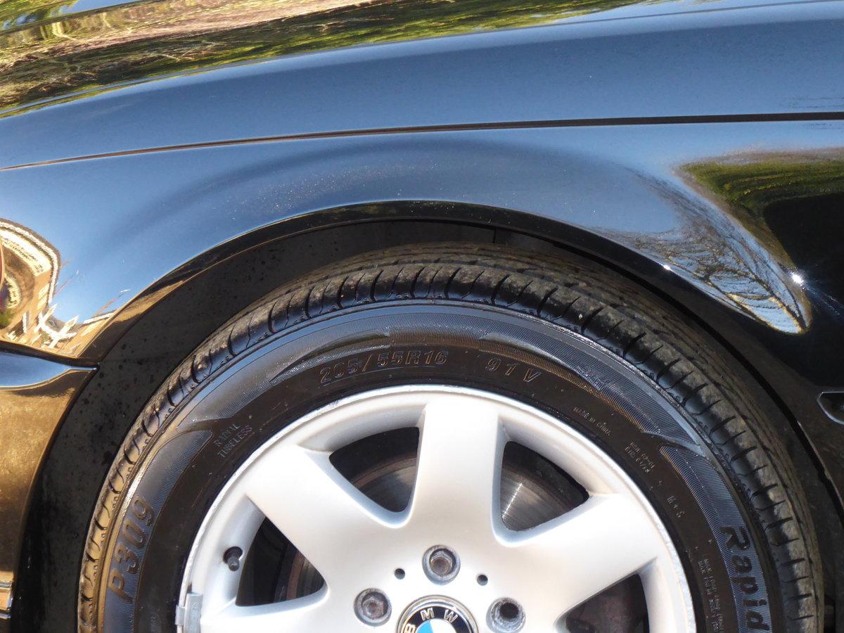 1999 BMW 323ci E36 Auto Superb corrosion free example For Sale (picture 6 of 6)