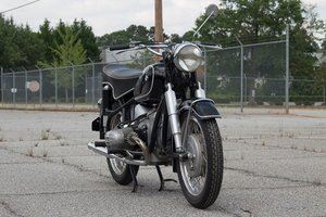 1955 1962 BMW R69S For Sale