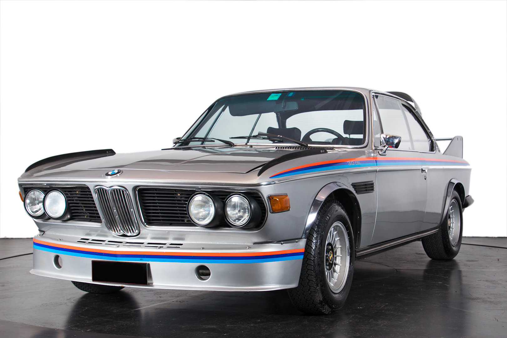 """1974 BMW 3.0 CSL """"Batmobile""""  For Sale (picture 1 of 6)"""