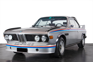 "1974 BMW 3.0 CSL ""Batmobile""  For Sale"