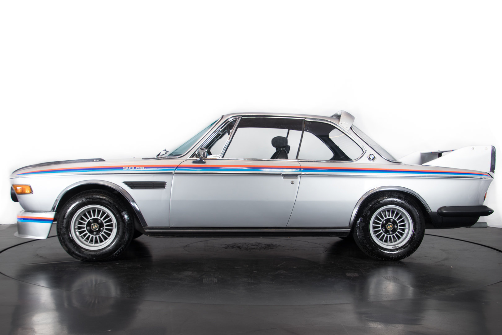 """1974 BMW 3.0 CSL """"Batmobile""""  For Sale (picture 2 of 6)"""