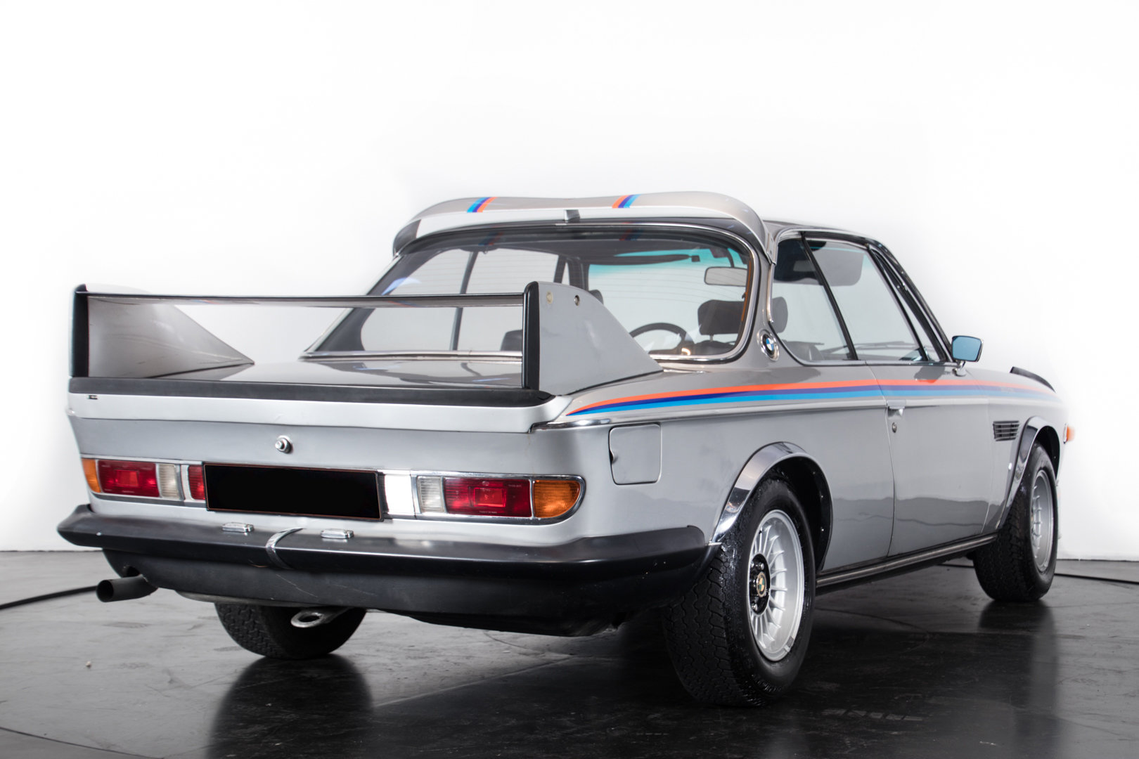 """1974 BMW 3.0 CSL """"Batmobile""""  For Sale (picture 3 of 6)"""