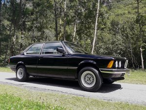 1981 Bmw 323i manual,unrestored & perfect. 2 owners. For Sale