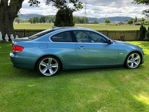 2008 BMW 325iSE Auto, 40kmiles For Sale