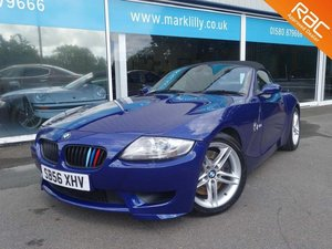 2006 Bmw z4m stunning condition low mileage best colour For Sale