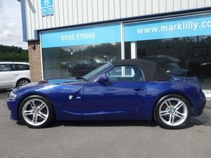 2006 BMW Z4M  excellent condition with low mileage  For Sale