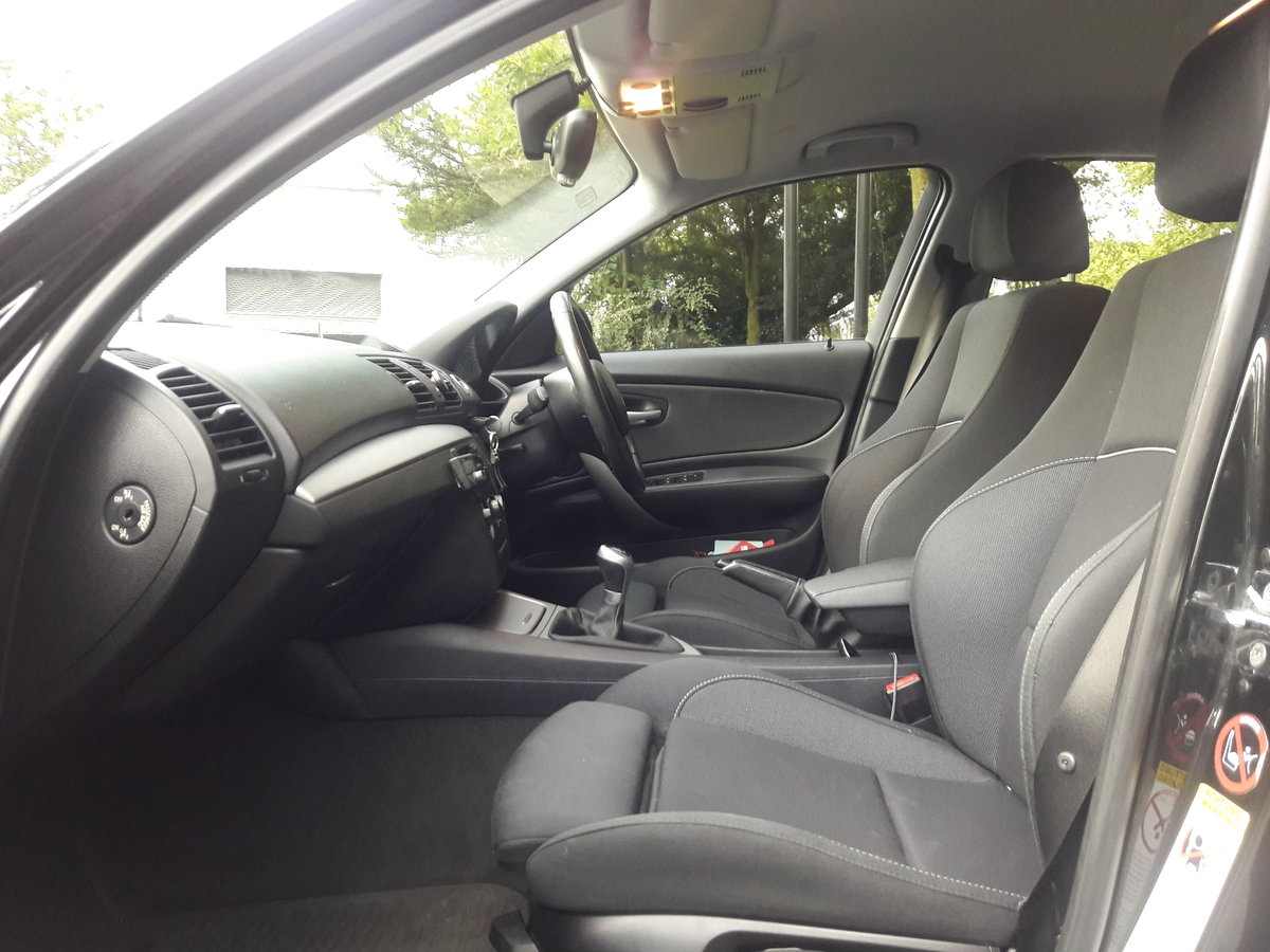 2009 BMW 116i Sport 67k Miles 1 Previous Owner *Very Clean* SOLD (picture 3 of 6)