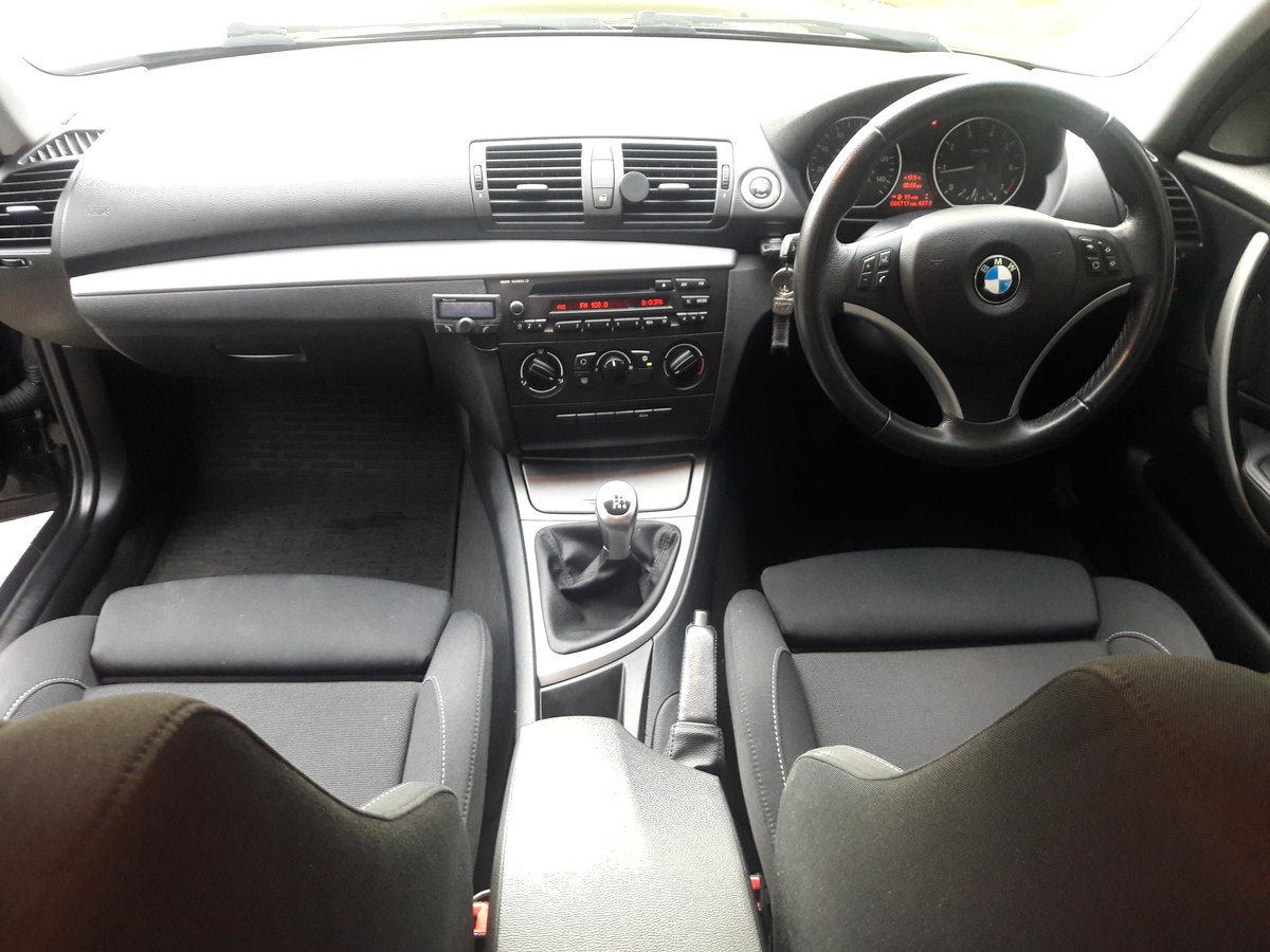 2009 BMW 116i Sport 67k Miles 1 Previous Owner *Very Clean* SOLD (picture 4 of 6)