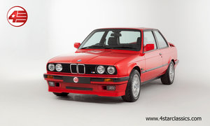 1990 BMW E30 318is /// Freshly Serviced /// 42k Miles For Sale