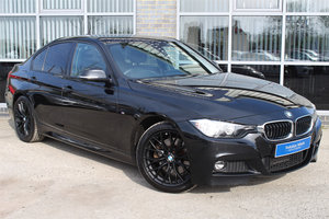 2015 15 BMW 3 SERIES 330D 3.0 M SPORT STEP AUTO For Sale