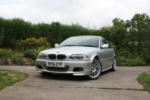 2001 E46 BMW 330Ci, lovely condition, cheap coupe For Sale