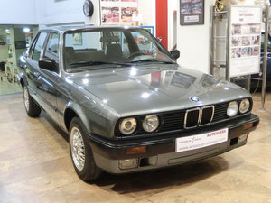BMW 316 AUTOMATIC E30 SERIE 3 - 1988 For Sale