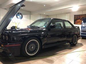 1990 BMW e30 m3 Sport Evolution