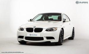 2013 BMW E92 M3 COMPETITION // FBMWSH // LCI M3 // DCT/EDC