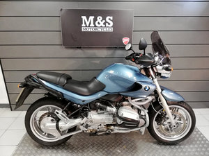 2001 BMW R1150 R ABS For Sale