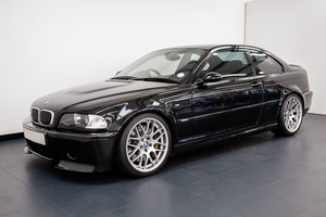 2003 BMW M3 CSL  For Sale