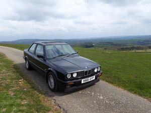 1990 BMW E30 318IS [H] Black Manual Full History
