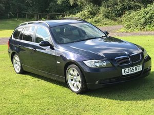 2005 BMW 325i SE TOURING FULL BMW SERVICE HISTORY For Sale