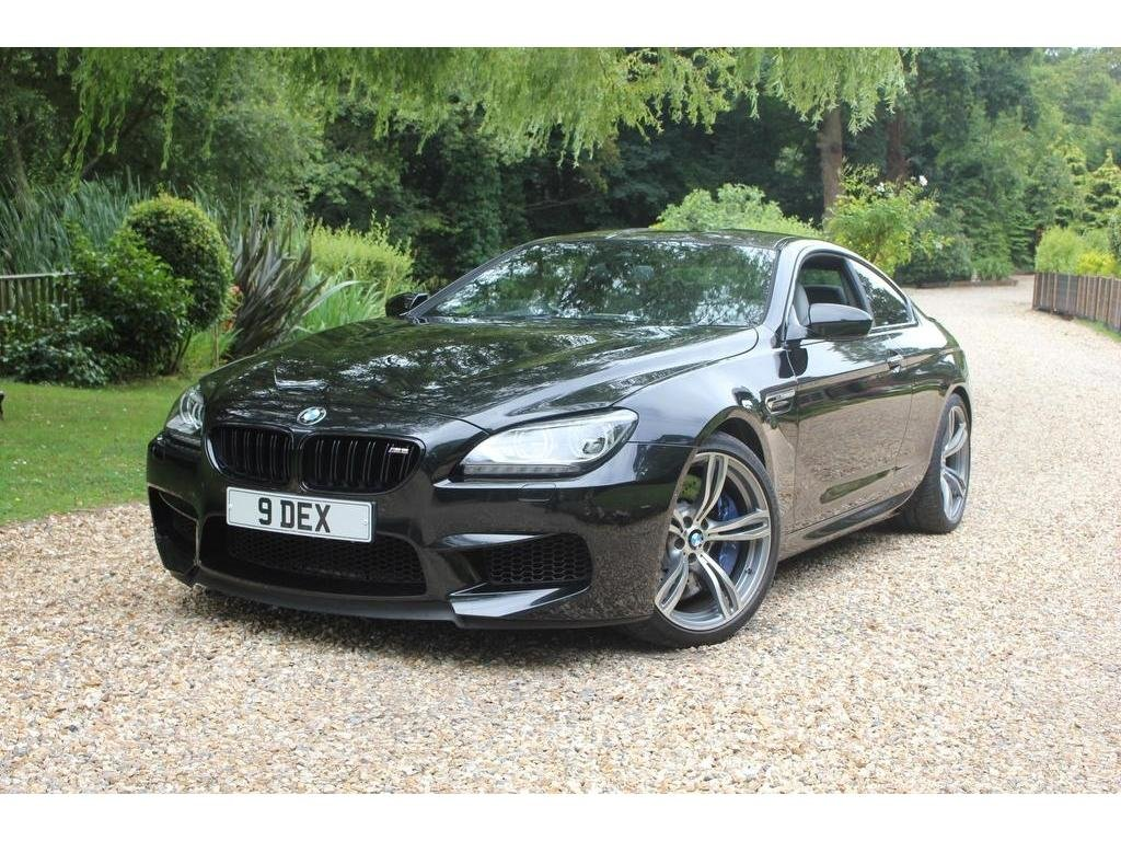 2016 BMW M6 4.4 M DCT 2dr 100K PLUS LIST PRICE, TOP SPEC For Sale (picture 1 of 1)