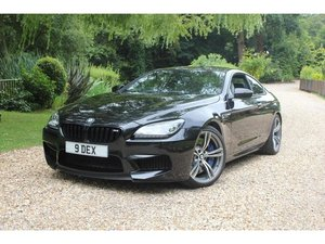 2016 BMW M6 4.4 M DCT 2dr 100K PLUS LIST PRICE, TOP SPEC For Sale