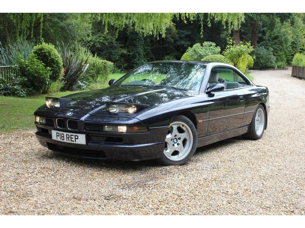 1997 BMW 8 Series 4.4 840Ci Sport 2dr CONCOURS CONDITION! INVESTM For Sale (picture 1 of 1)