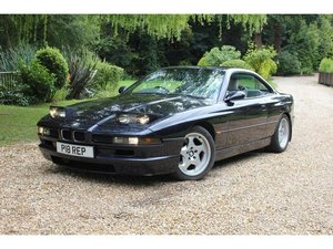 1997 BMW 8 Series 4.4 840Ci Sport 2dr CONCOURS CONDITION! INVESTM For Sale