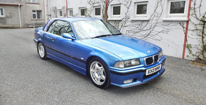 1999 BMW E36 M3 Evolution Pristine  For Sale