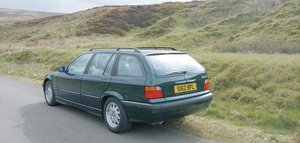 1998 BMW E36 323i SE Touring