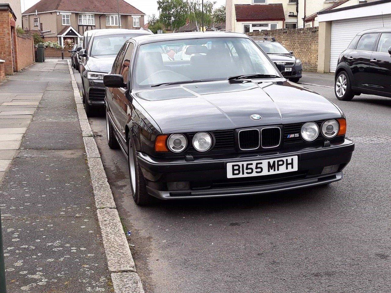 1993 E34 M5 3.8 For Sale (picture 5 of 6)