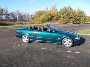 1995 BMW E36 328 Manual For Sale