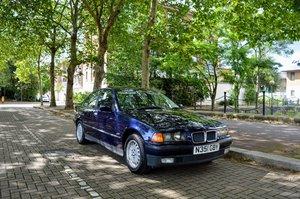 1996 BMW E36 320i SE Manual - FBMWSH - 1 Owner