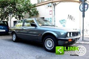 BMW Serie 3 Coupè 1984 conservata iscritta CLUB