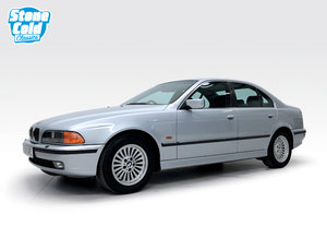 Picture of 1998 BMW 535i SE SOLD