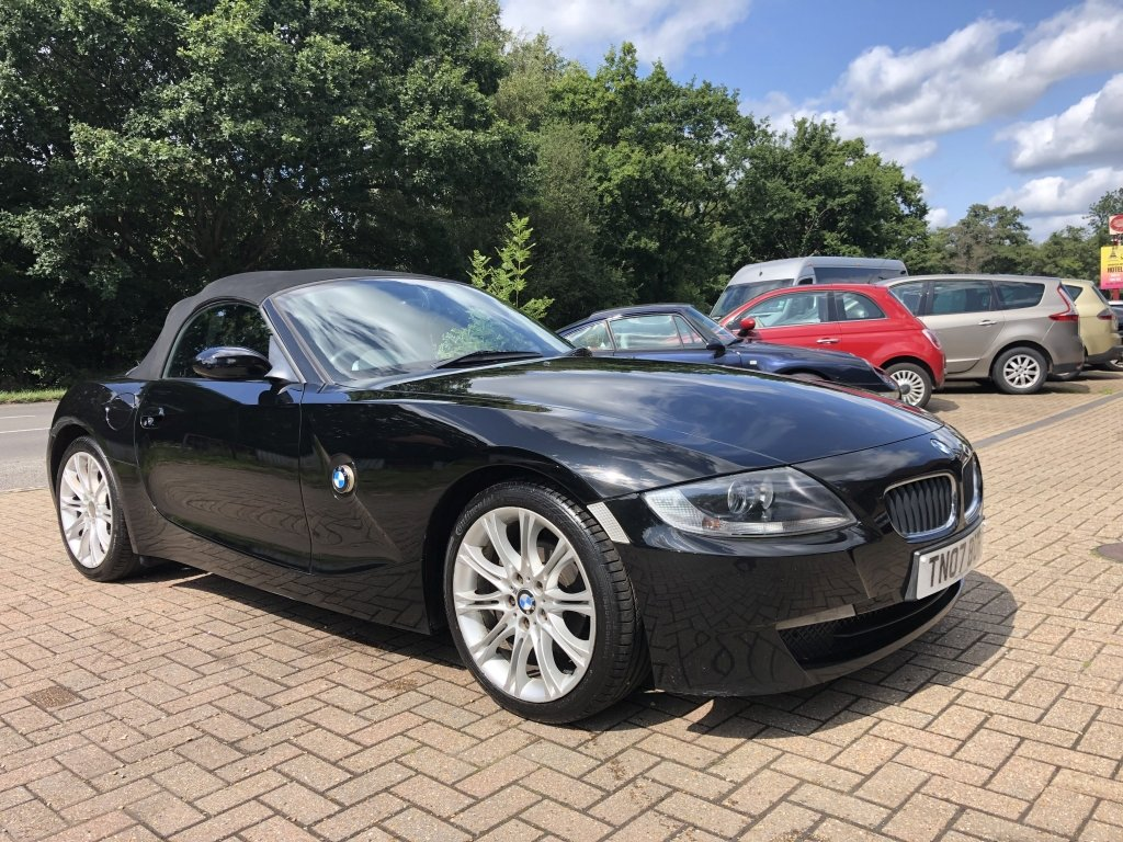 2007 (07) BMW Z4 2.0i SE  For Sale (picture 4 of 6)