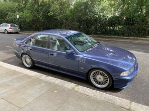 1998 BMW Alpina B10 3.2 #171 For Sale