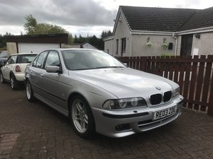 2003 BMW 525i M Sport, Stunning, Very Low mileage