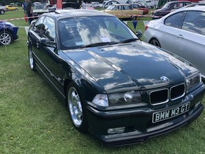 1996 BMW E36 M3 GT Individual For Sale