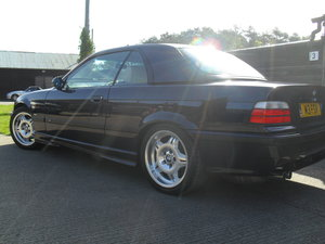 1999 BMW (E36) M3 Evolution Convertible For Sale